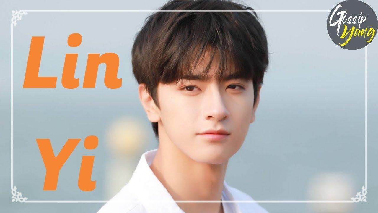 Lin Yi 林一 (Actor)