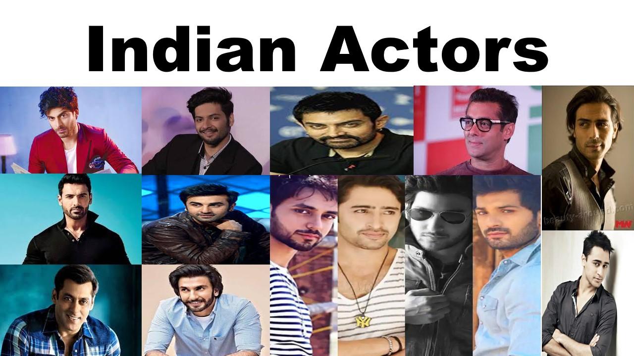 Indian Actors – Ninenovel