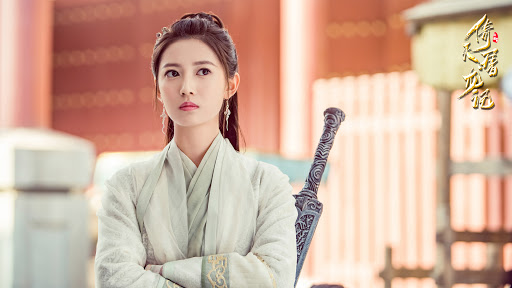 Yukee Chen 陈钰琪 Actress Ninenovel
