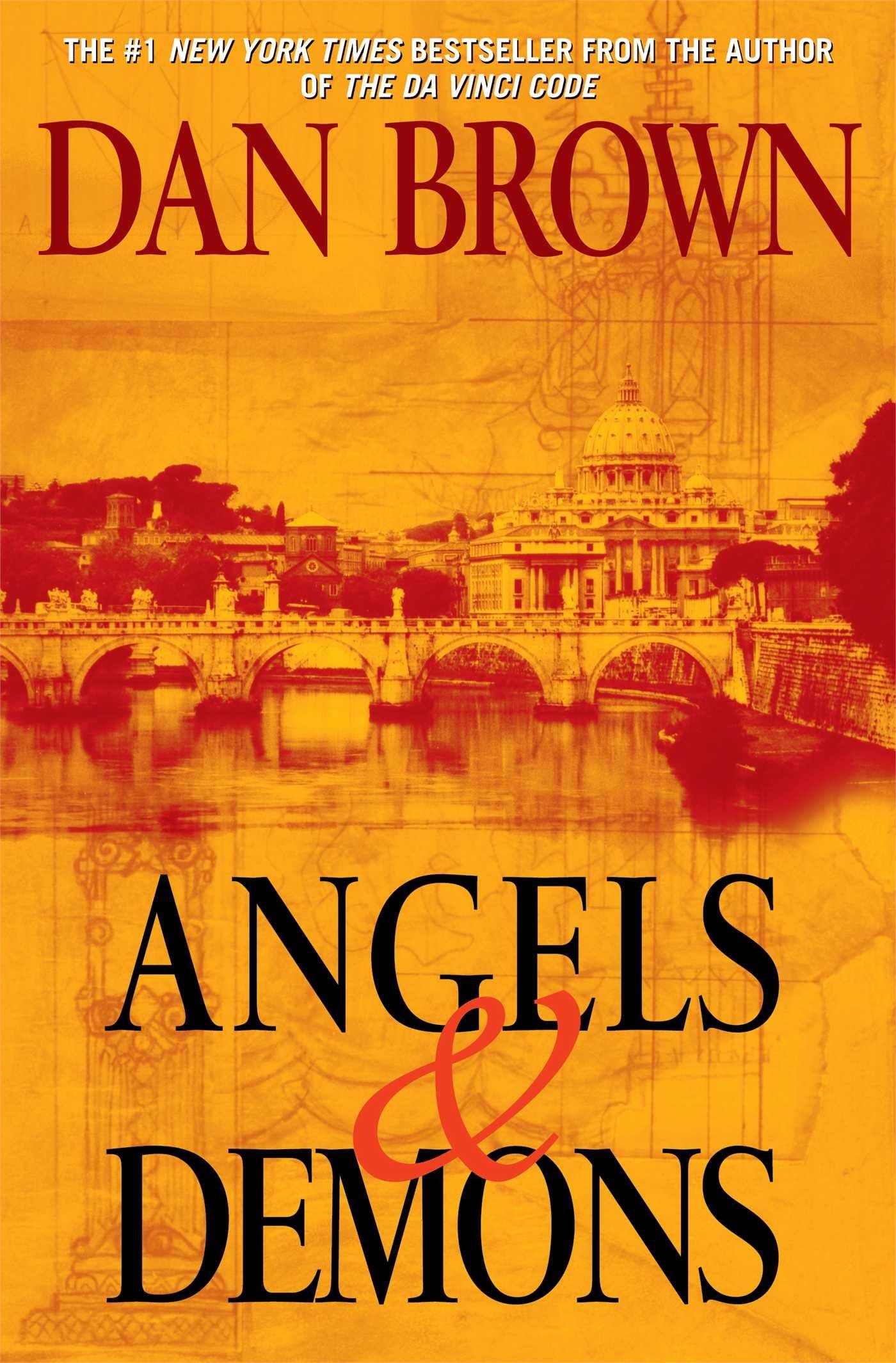 Angels and Demons Novel – Ninenovel